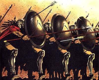 Dark Horse Day: Who Are The 300?