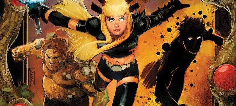 Marvel Day: Who Are The New Mutants?