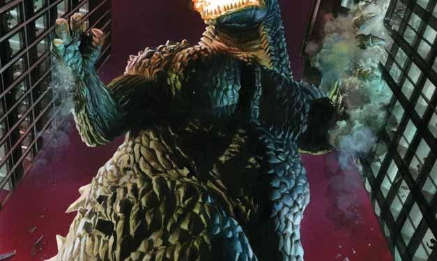 Dark Horse Day: Godzilla: Kingdom Of Monsters