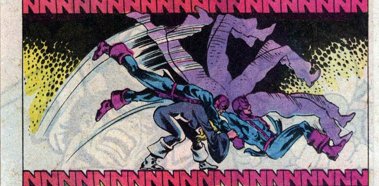 Battles Of The Week: Hawkeye vs Mockingbird (Hero vs Hero)