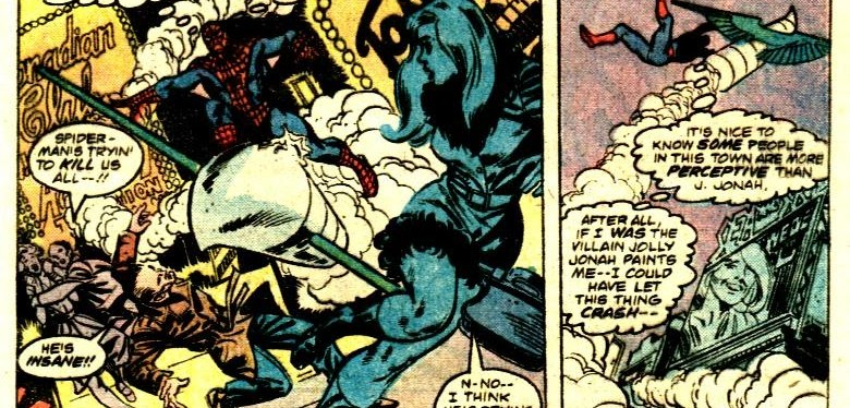 Super Power: Spider-Man's Spider-Sense Is Precognition, A 'Fight Or Flight' Response That Warns The Hero Of Danger