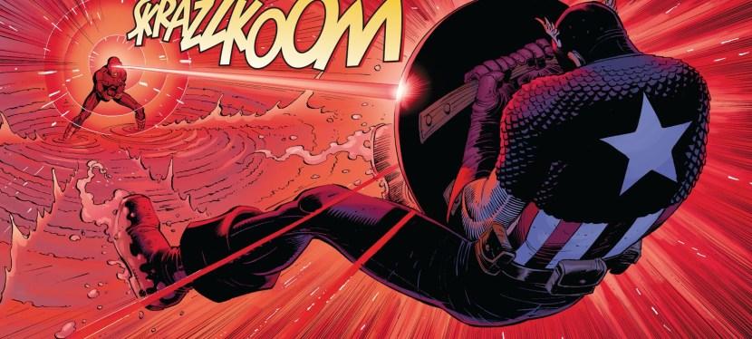 Feat: Cyclops, 'Avengers vs. X-Men' #1