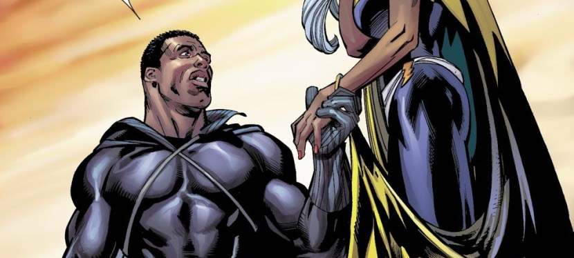"""""""Black Panther: The Bride (Black Panther (2005-2008))"""" Review"""