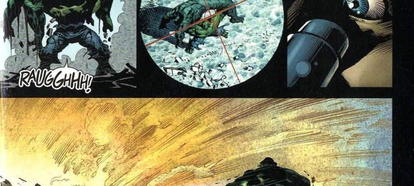 Feat: Hulk, 'Incredible Hulk' #54