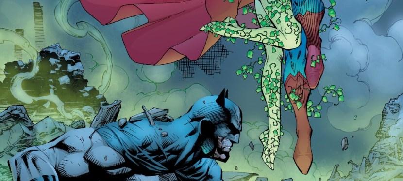 Feat: Poison Ivy, 'Batman' #611