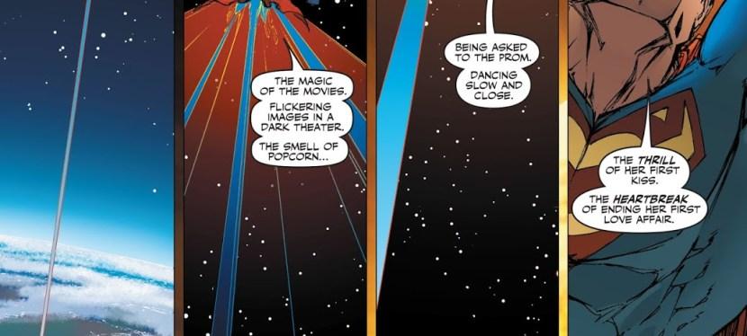 Battles Of The Week: Darkseid vs Superman (Villain vs Hero)