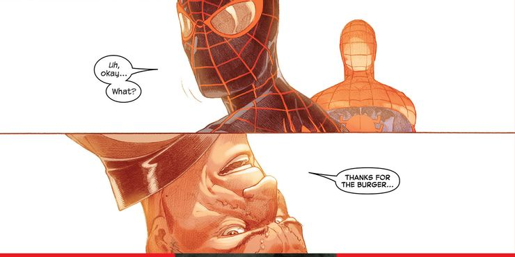 Fan Theory: Miles Morales In The Mainstream Marvel Universe Means The Ultimate Universe Was Rebooted After Secret Wars