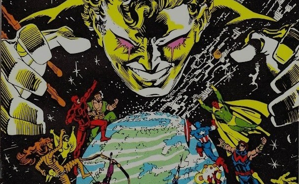Power Level Explained: Is Pre-Retcon Beyonder The God Of The Marvel Multiverse?