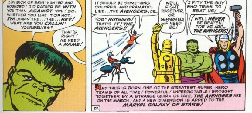 Marvel Day: Kang The Conqueror Was Right! The Avengers Were Founded To Take On Hulk