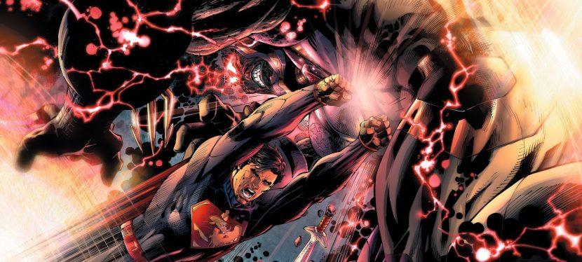 Super Power Explained: 5 Feats That Show Superman Has Infinite Super Strength