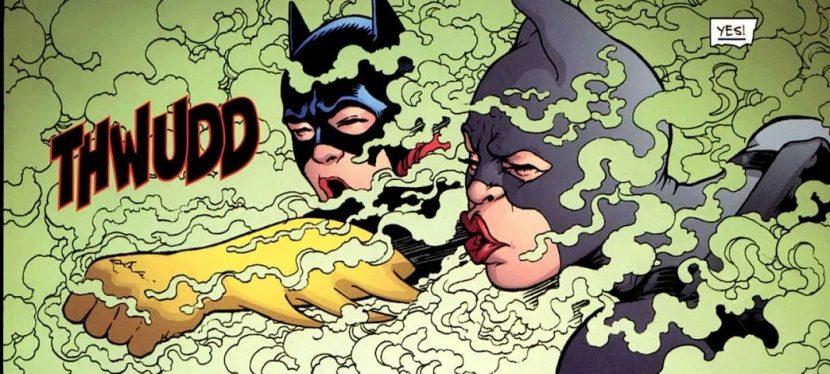 """""""Batman Confidential (2006-2011) #17"""" Review"""