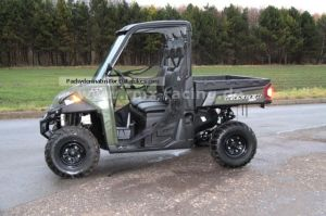 Polaris Ranger 900 Transmission Wiring Wiring Diagram Images