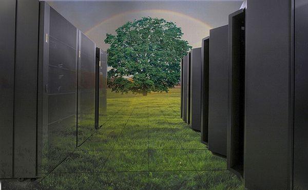 """Feuille de route du groupe """"Approches environnementales et retour d'expériences pour la performance environnementale des Data Center"""""""