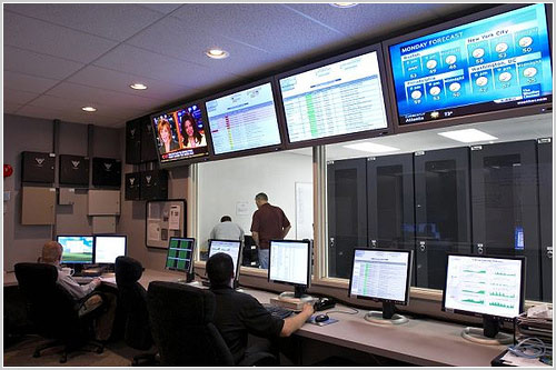 Data Center Monitoring  Data Center News Trend Analysis