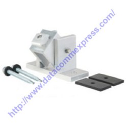 Adjustable Front Leg for Solar Panel Mounting