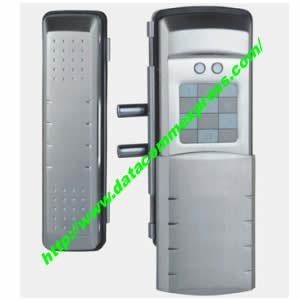Glass Door Cardkey/Code Access Control Lock-DES-GI20-ID