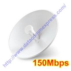 Ubiquiti PBE-M5-400 | Airmax Powerbeam 5Ghz Bridge