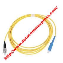 Fiber patch cord SM SC/pc-ST/pc simplpex 5M
