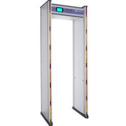 6 Zones Walk through Metal Detector-LCD