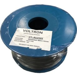1.6mm Voltron 1000M  Alloy Aluminium Electric Fence Wire (VT-ALU16S-1000)