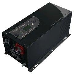 Voltron 3KW True Sine wave inverter with LCD Panel(VT3024)