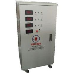 Voltron 45KVA 3 Phase Ultra Wide Range Industrial Servo Stabilizer(VTC-3-45000)