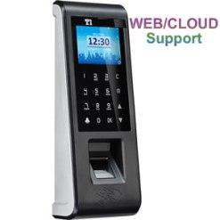 DES70 Fingerint Access control with Cloud Software