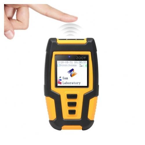 DE-6900F Fingerprint GPRS guard Tour System