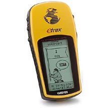 Garmin eTrex® GPS Receiver