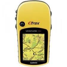 Garmin eTrex® Venture HC