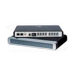Grandstream GXW4108 -8 Ports Analog VOIP Gateway