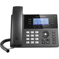 Grandstream 8-Line IP Phone with POE with Dual Gigabit Lan(GXP1782)