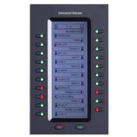 Grandstream 40 Ext. Programmable Expansion Module (GXP2200EXT)