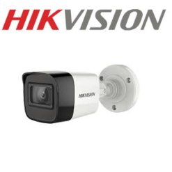 Hikvision DS-2CE16D0T-ITFS | 2MP High Performance Turbo HD Camera with Microphone