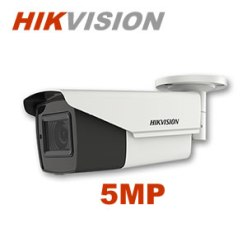 Hikvision DS-2CE16H0T-IT3ZF | 5MP 2.7-13.5mm motorized vari-focal lens Turbo HD Camera
