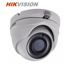 Hikvision DS-2CE56H0T-ITMF | 5MP High Performance Turbo HD Indoor/Outdoor Turret Camera