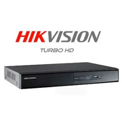 Hikvision DS-7204HGHI-F1 |  4ch Turbo HD DVR 1080P lite with 1SATA ports