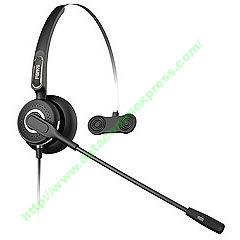 Single Sided Professional Headset for Call Centers(HT101)