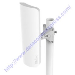 Mikrotik Mant 15s Dual-polarization 5Ghz 15dBi 120 degree sector antenna with two RP-SMA connectors