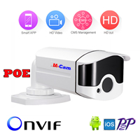 2MP Sony Infrared Bullet IP Camera (MIP-200BE40)