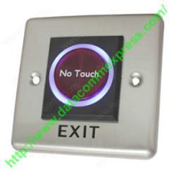 Infrared Sensor no Touch Exit Button