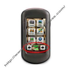 Garmin Oregon 550t GPS Receiver with 3.2MP Digital Camera