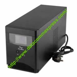 1KW True Sine wave inverter with LCD Panel and AVR