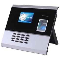 DES30 Fingerprint/Card/Password/TCPIP Cloud Based Time Attendance with Battery