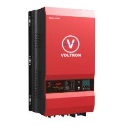 Voltron 7.5KVA Solar Hybrid Inverter(VT3500-7.5K-Pro)
