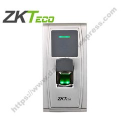 ZKteco MA300-BT Waterproof Fingerprint Access control System with Bluetooth Function