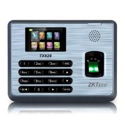 ZKTeco Fingerprint Time and Attendance System(TX628)