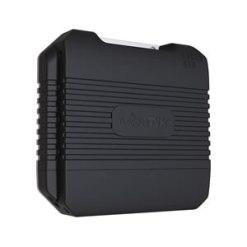 Mikrotik LtAP-LTE-Kit heavy-duty LTE Modem/2.4GHz AP with extra miniPCI-e slot, three SIM slots, GNSS support