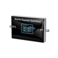 20dbm quad band repeater