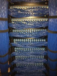 Network Rack2